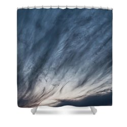 Magic - Shower Curtain