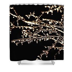 Magic Show Shower Curtain