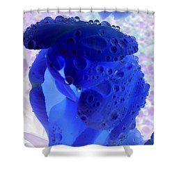 Magical Flower I I I Shower Curtain