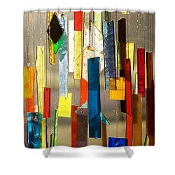 Magical Music Shower Curtain