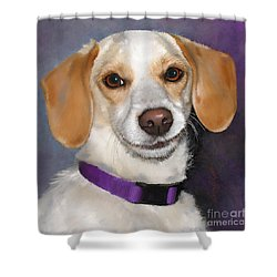 Maizy Shower Curtain