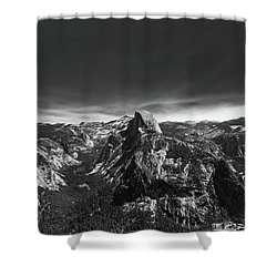 Majestic- Shower Curtain