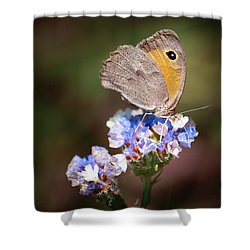 Maniola Telmessia Shower Curtain