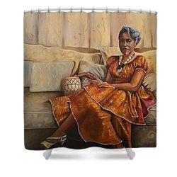 Margaret  Shower Curtain