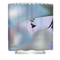 Marion Abby Shower Curtain