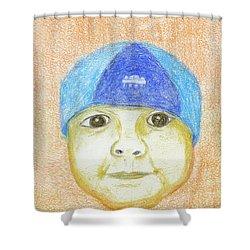 Matwin Shower Curtain