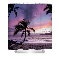 Maui Moments Shower Curtain