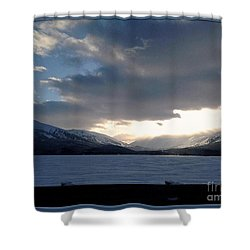 Mckinley Shower Curtain