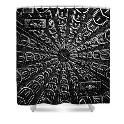 Mesmerize Shower Curtain