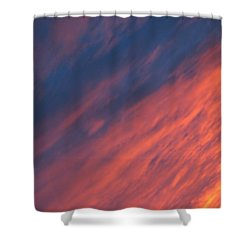 Milestone Shower Curtain