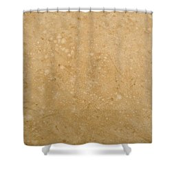 Shower Curtain featuring the painting Minimal Number 5 by James W Johnson