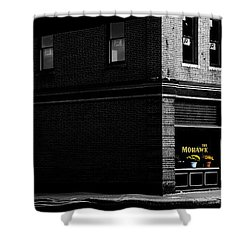 Mohawk Tavern In North Adams - The Berkshires Shower Curtain