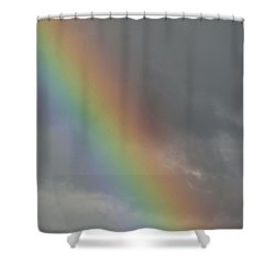 Momentum Shower Curtain