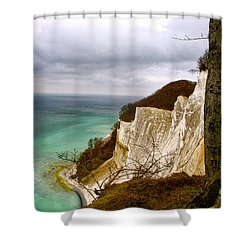 Mons Klint Shower Curtain