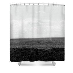 Moray Firth Shower Curtain