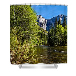 Morning Inspirations 1 Of 3 Shower Curtain