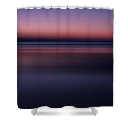 Morning Mood Shower Curtain
