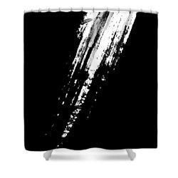 Morning Shower-ohh Dedicated Shower Curtain