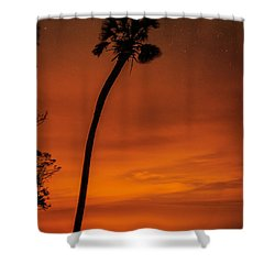Morning Transition Shower Curtain