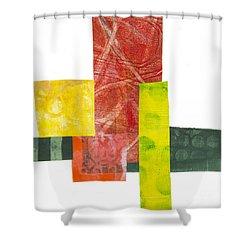 Mosaic 1 Shower Curtain