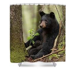 Mothers Loving Care Shower Curtain