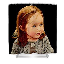 Ms Josie Shower Curtain