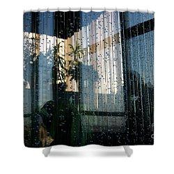 Mt. Wash Shower Curtain