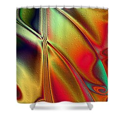 Musica Shower Curtain