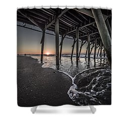 Myrtle Beach Sunrise I Shower Curtain