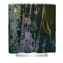 Mysterion Shower Curtain