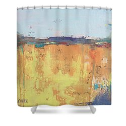 Name Without A Face Shower Curtain