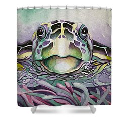 Namorita Shower Curtain