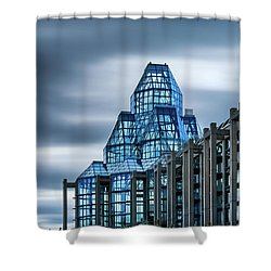 National Gallery Of Canada Shower Curtain