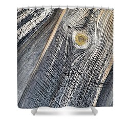Natural 9 17 Shower Curtain