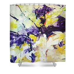 Nature 5140 Shower Curtain by Alessandro Andreuccetti