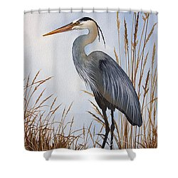 Nature's Gentle Beauty Shower Curtain