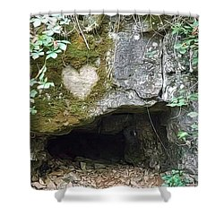 Natures Promise Shower Curtain