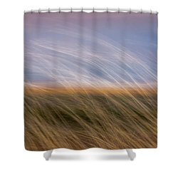 Nauset Beach 2 Shower Curtain