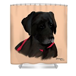 Nellie Shower Curtain