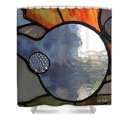 Nemo Detail Shower Curtain