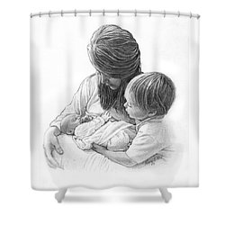New Arrival Shower Curtain