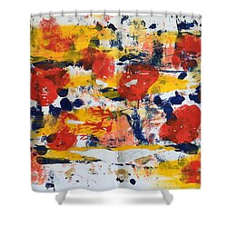 New Orleans No 1 Shower Curtain