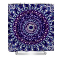 New Possibilities Shower Curtain