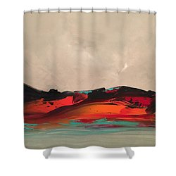 Niche Shower Curtain
