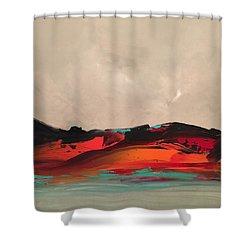 Niche Shower Curtain