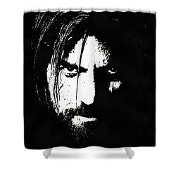 Nikolaj Coster-waldau  Shower Curtain