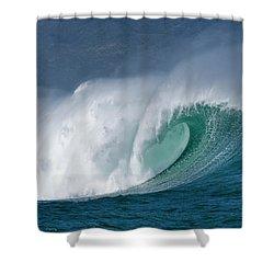 Hawaii Five-0 Shower Curtain