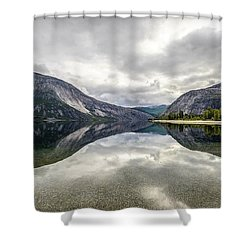 Norway I Shower Curtain