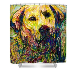 Oakley Shower Curtain