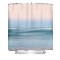 Ocean Calling Shower Curtain